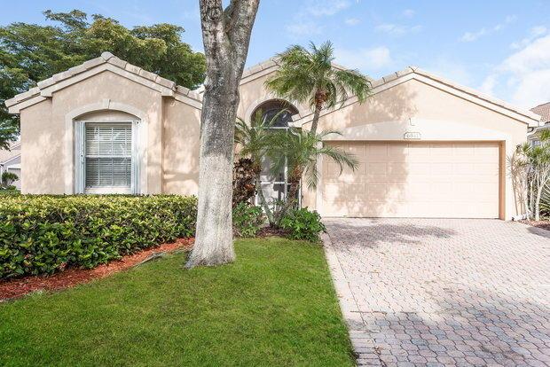 6841 Camille Street, Boynton Beach, FL 33437
