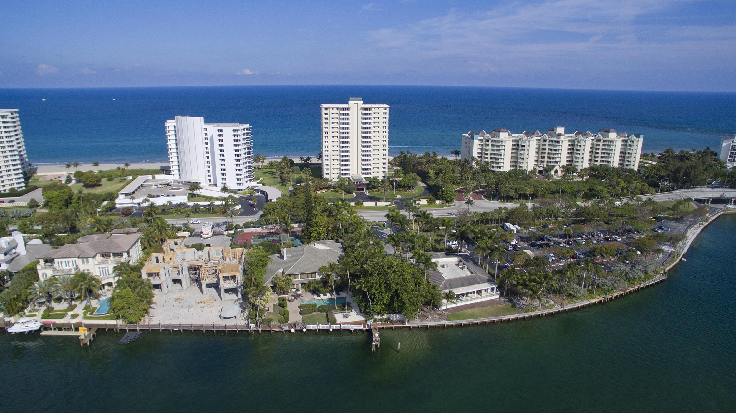 750 S Ocean Boulevard 2-N Boca Raton, FL 33432