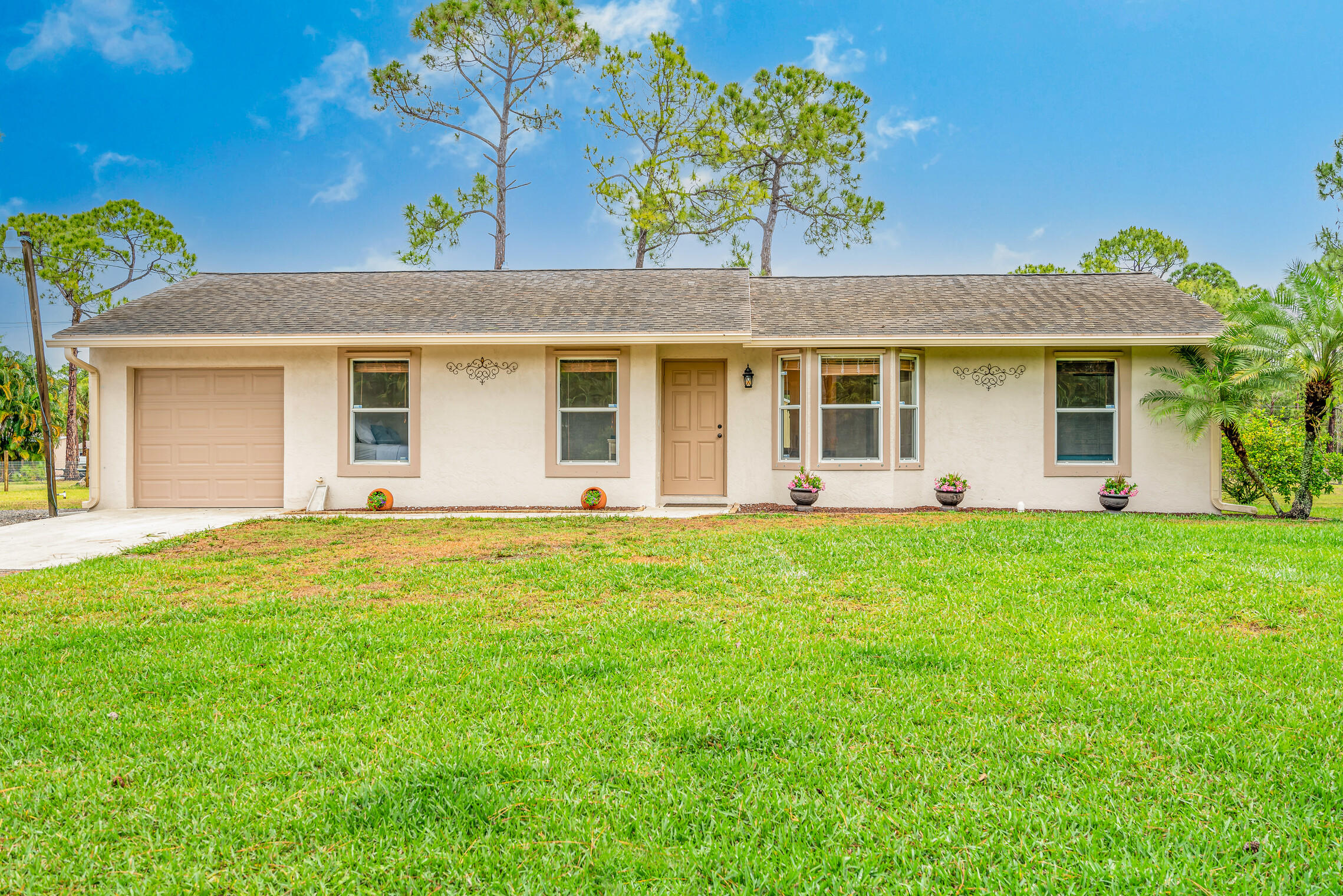 Home for sale in Acreage- Loxahatchee Loxahatchee Florida