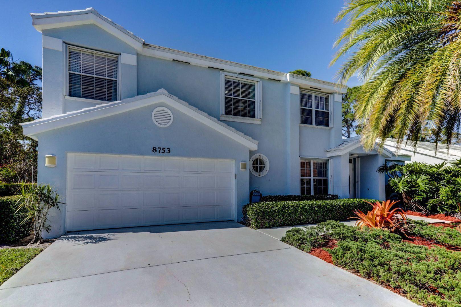 Home for sale in North Passage Tequesta Florida