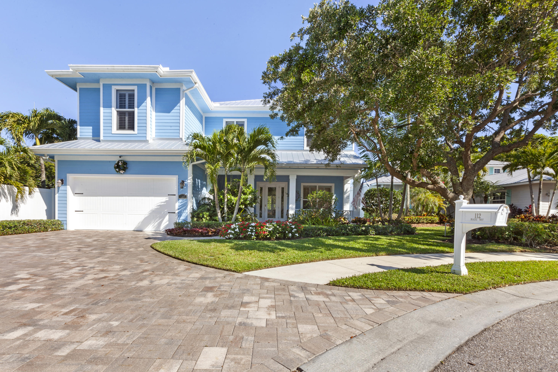 Home for sale in ESTATES OF SIMS CREEK Jupiter Florida