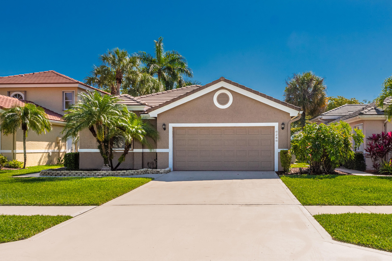 6286 NW Breckenridge Circle Lake Worth, FL 33467 photo 5