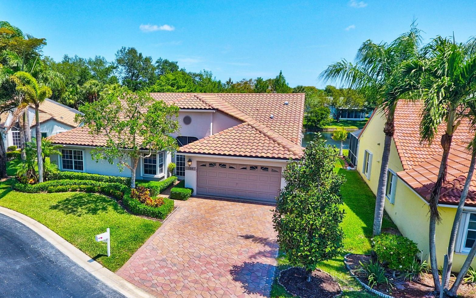Home for sale in Egret Point Lake Worth Florida