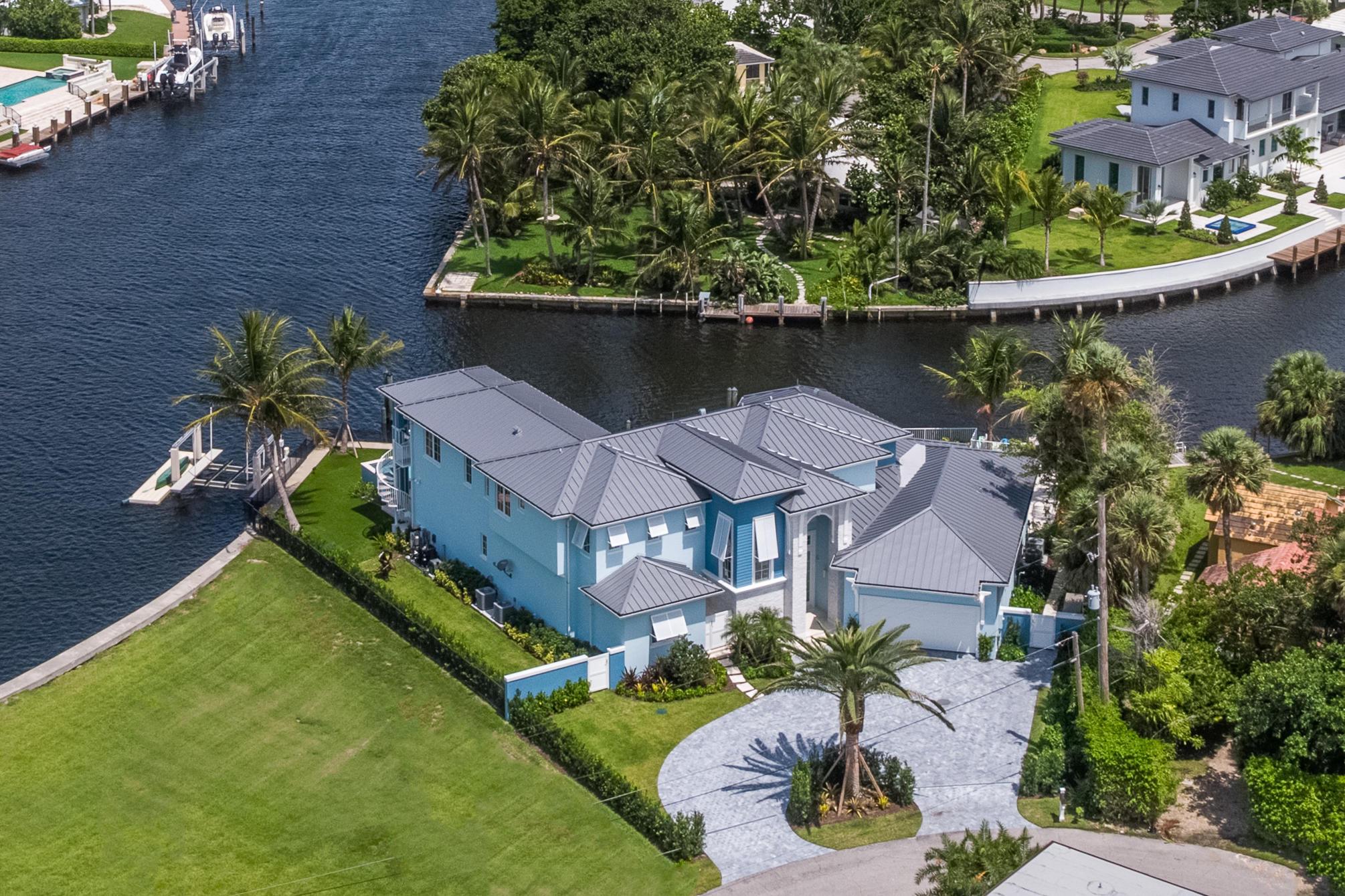 50  River Drive  For Sale 10706575, FL