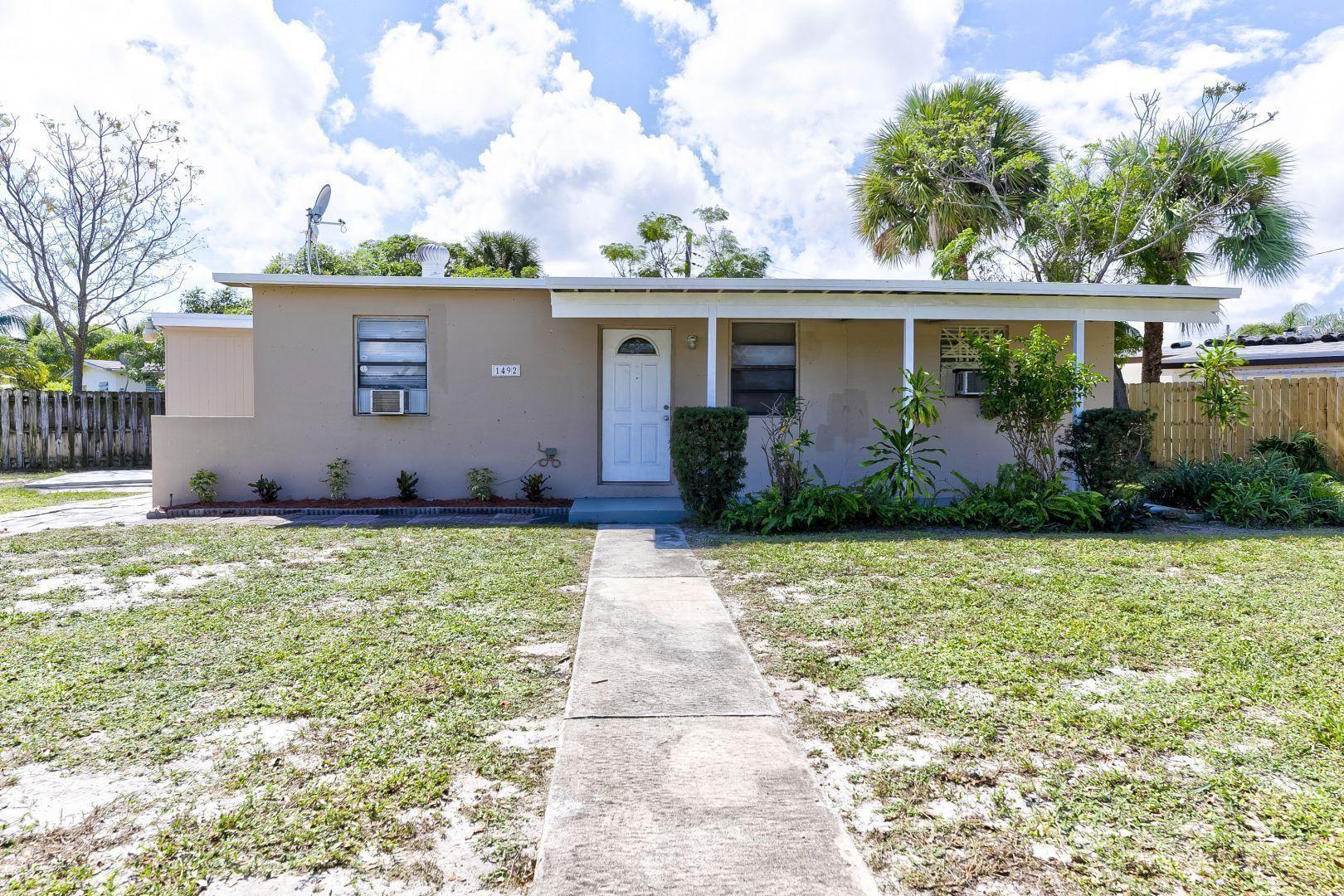 Home for sale in POMPANO BEACH HIGHLANDS 2 Pompano Beach Florida