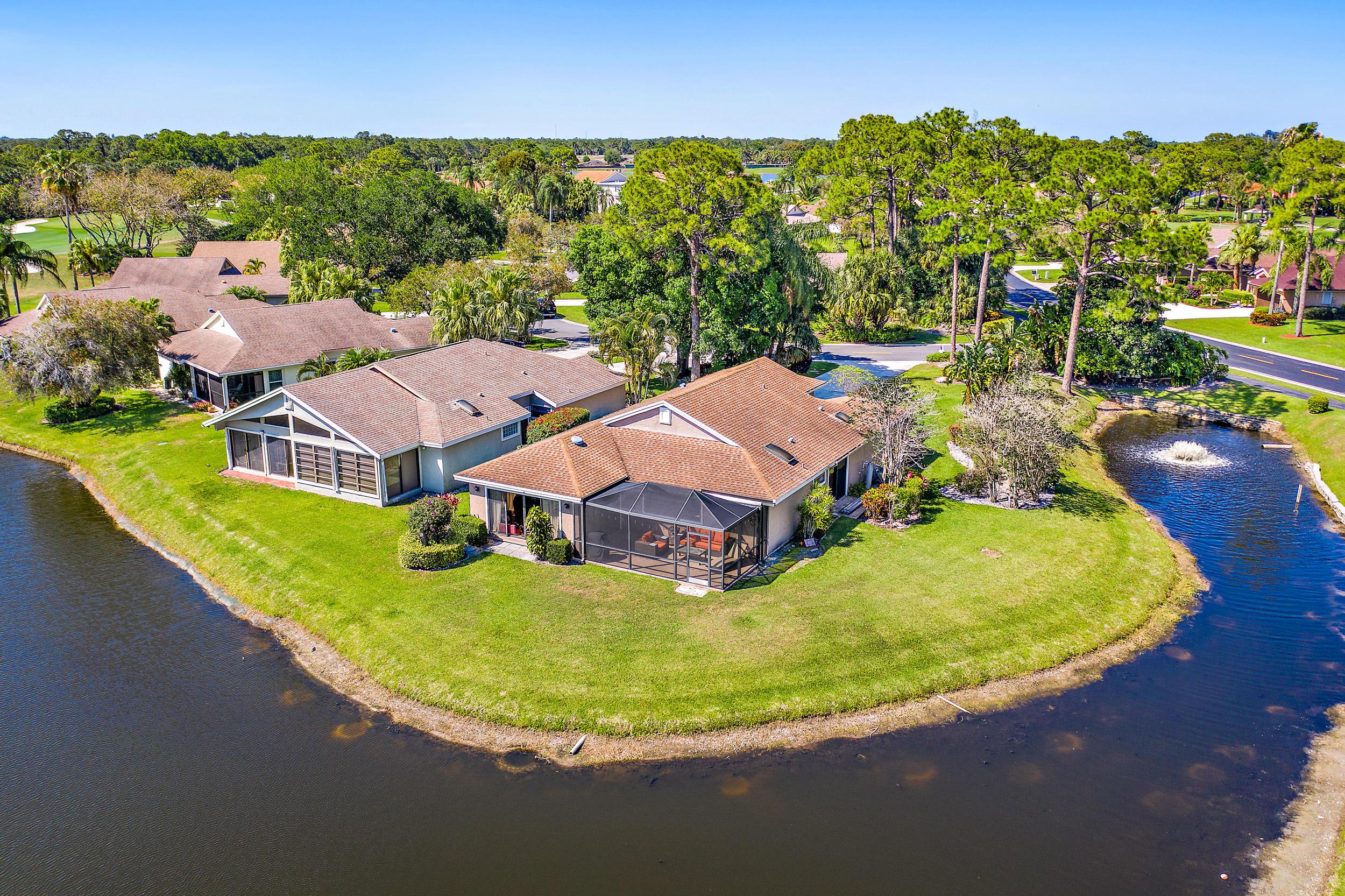 13257 Touchstone Court Palm Beach Gardens, FL 33418 photo 7