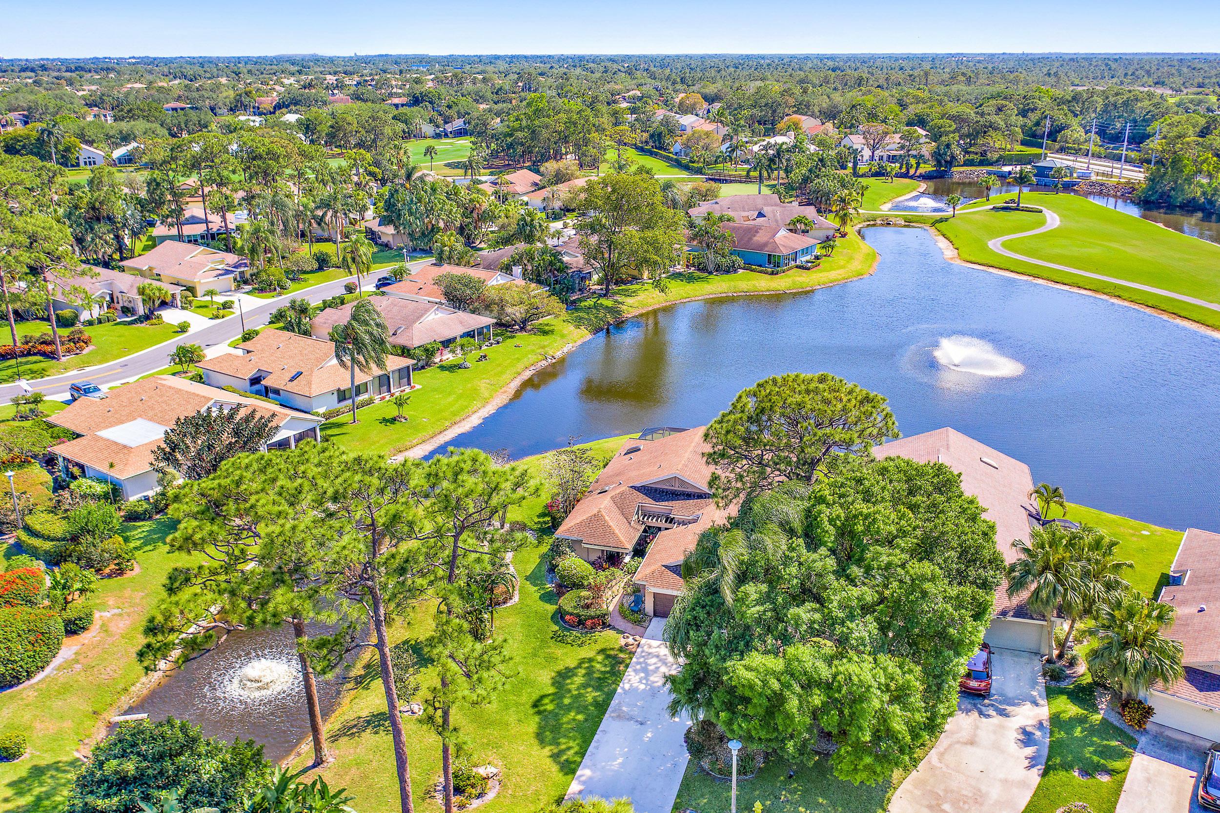 13257 Touchstone Court Palm Beach Gardens, FL 33418 photo 11