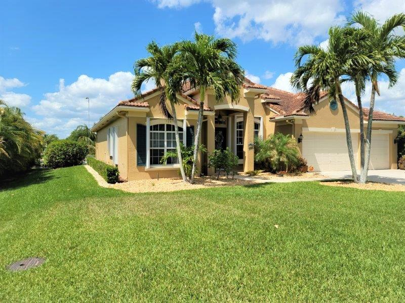 Home for sale in NORTH RIVER SHORES SECTION 4 Stuart Florida