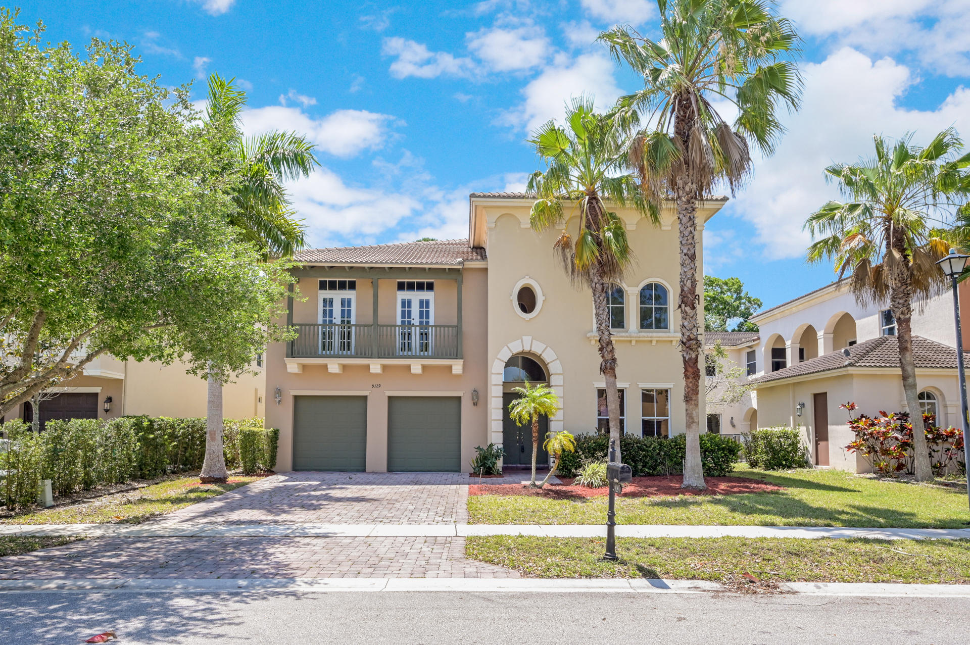 Home for sale in Worthington Estate West Palm Beach Florida