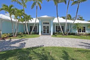 11 Bunker Place, Tequesta, FL 33469