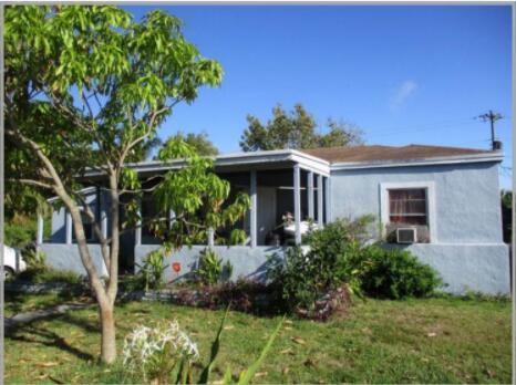 Home for sale in HIGHVIEW GARDENS SEC A Miami Florida