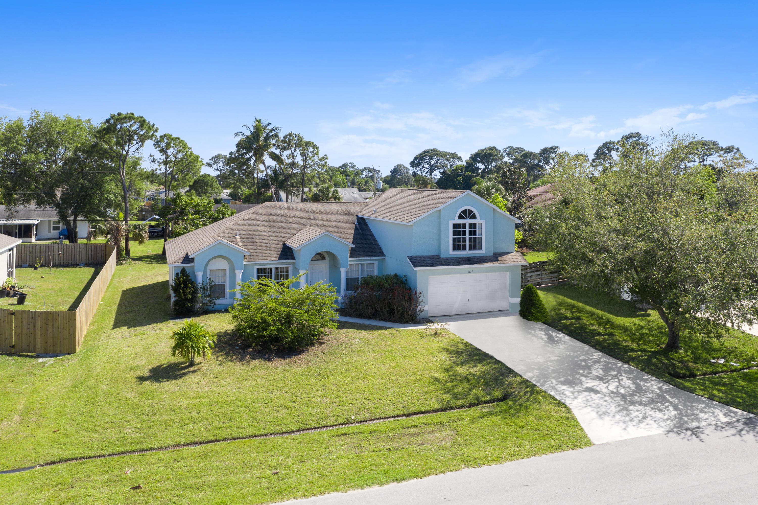 Home for sale in PORT ST LUCIE SECTION 8 Port Saint Lucie Florida