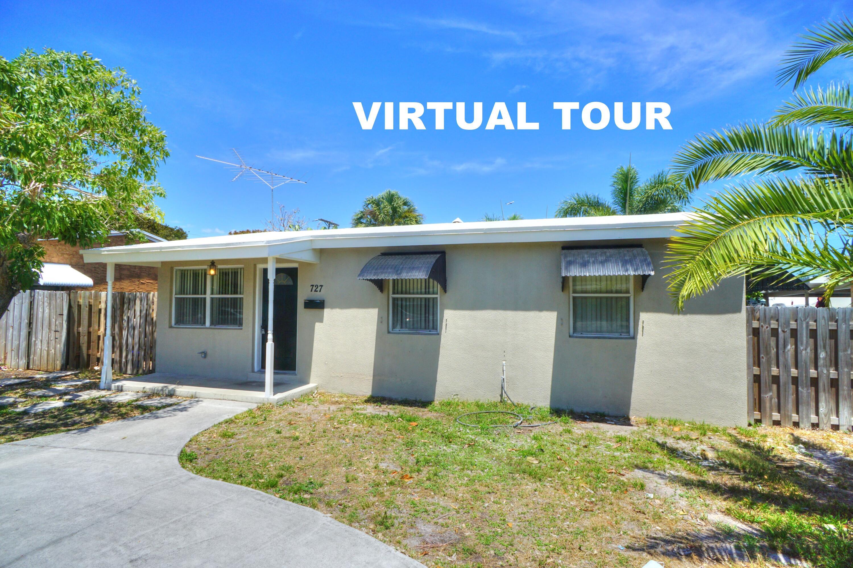 727 Bunker Road West Palm Beach, FL 33405 photo 1