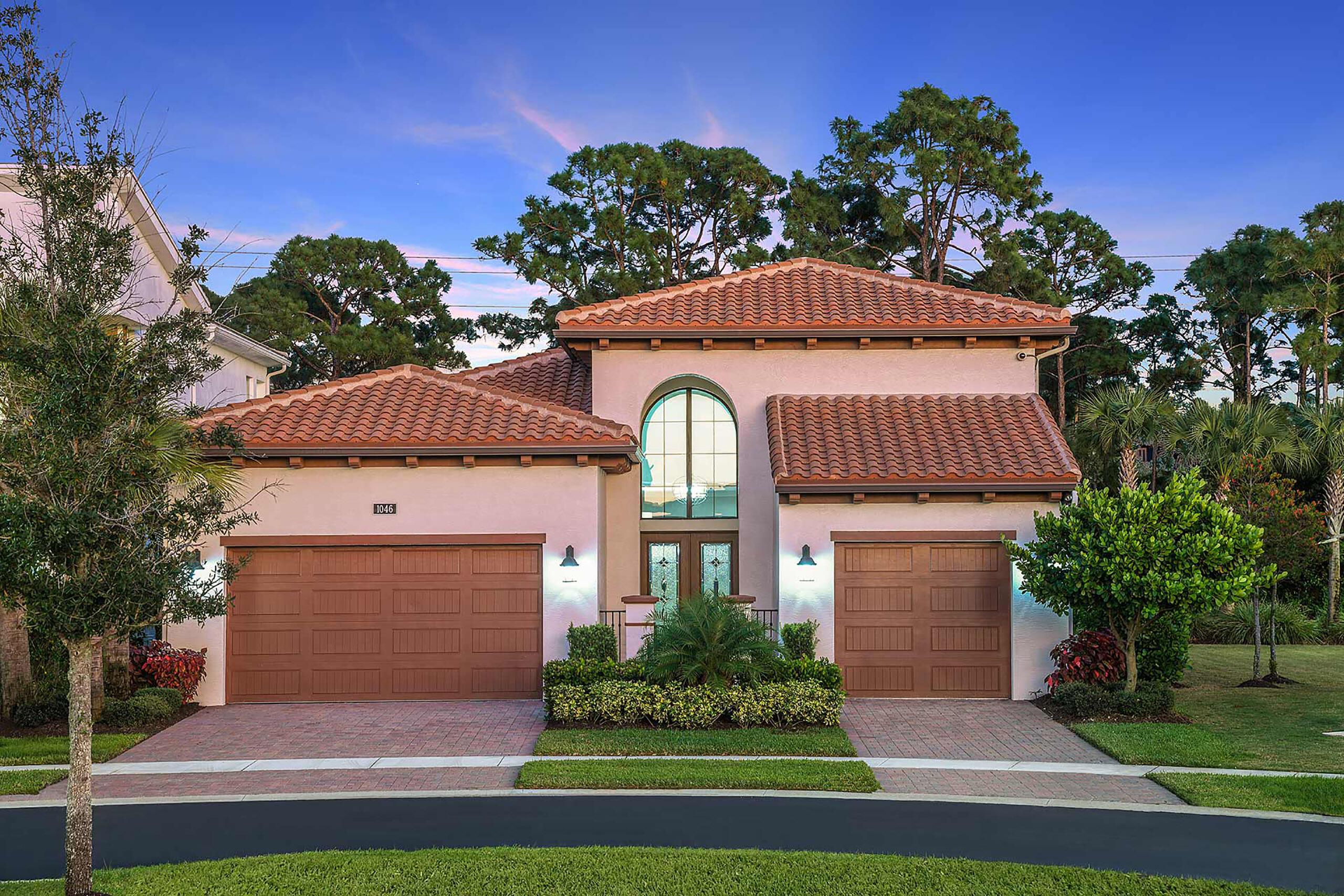 1046 Faulkner Terrace Palm Beach Gardens, FL 33418