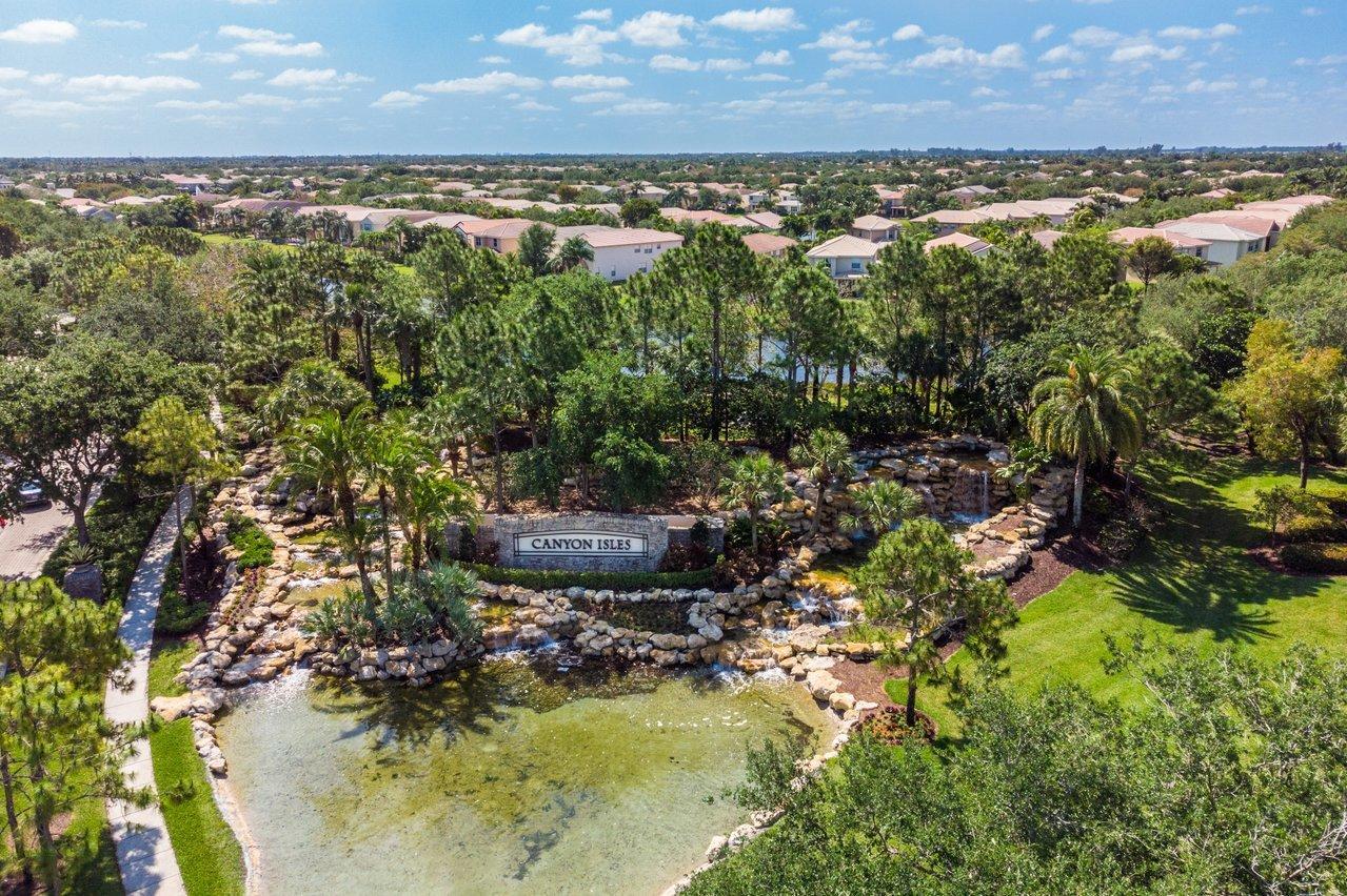 8931 Briarwood Meadow Lane Boynton Beach, FL 33473 photo 41