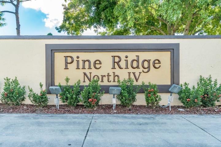 819 Sky Pine Way #D3 - 33415 - FL - Greenacres