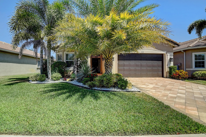 11818 Dawson Range Road  Boynton Beach FL 33473