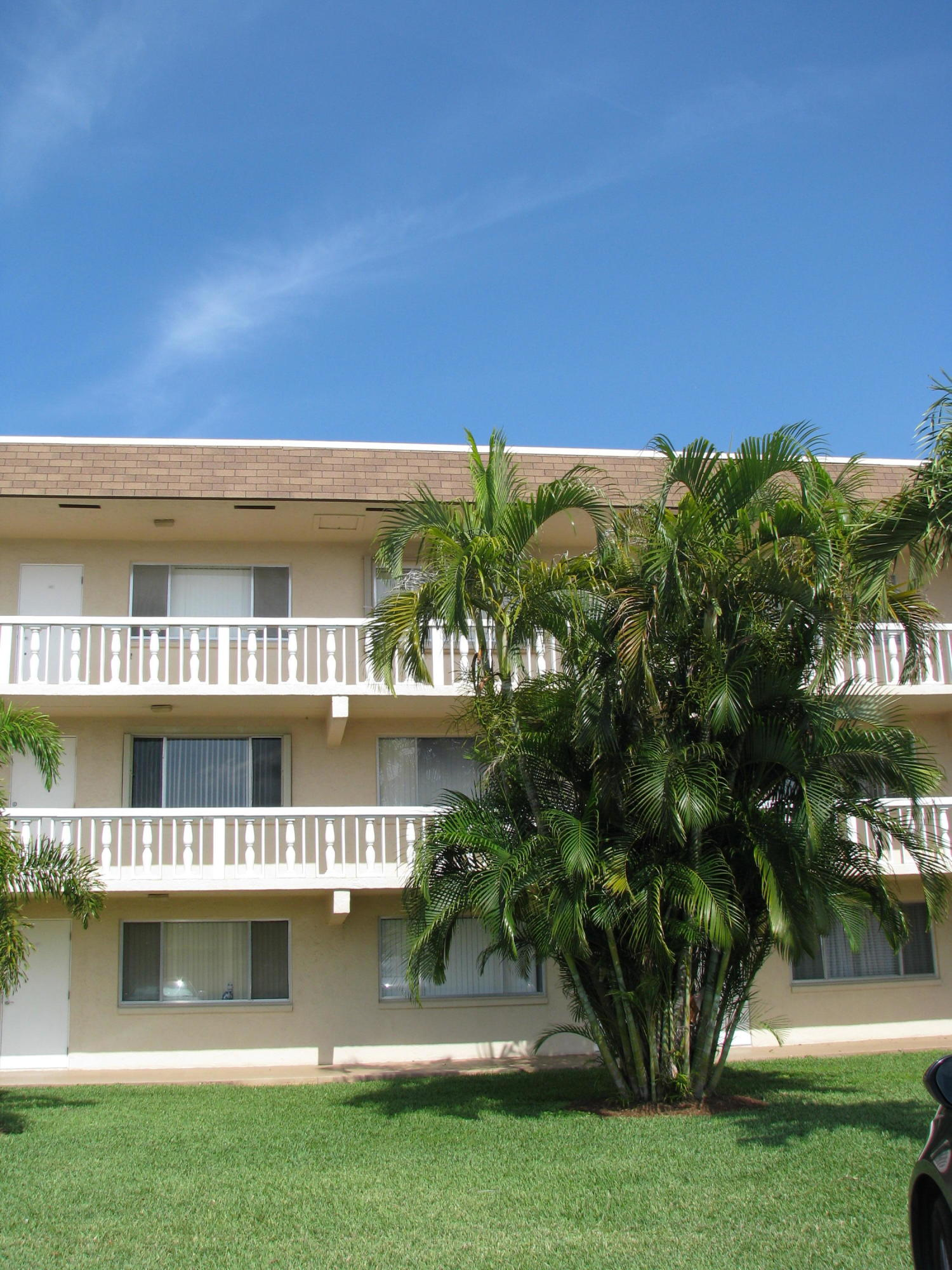 Home for sale in VILLAGE GREEN WINDSOR CONDO Palm Springs Florida