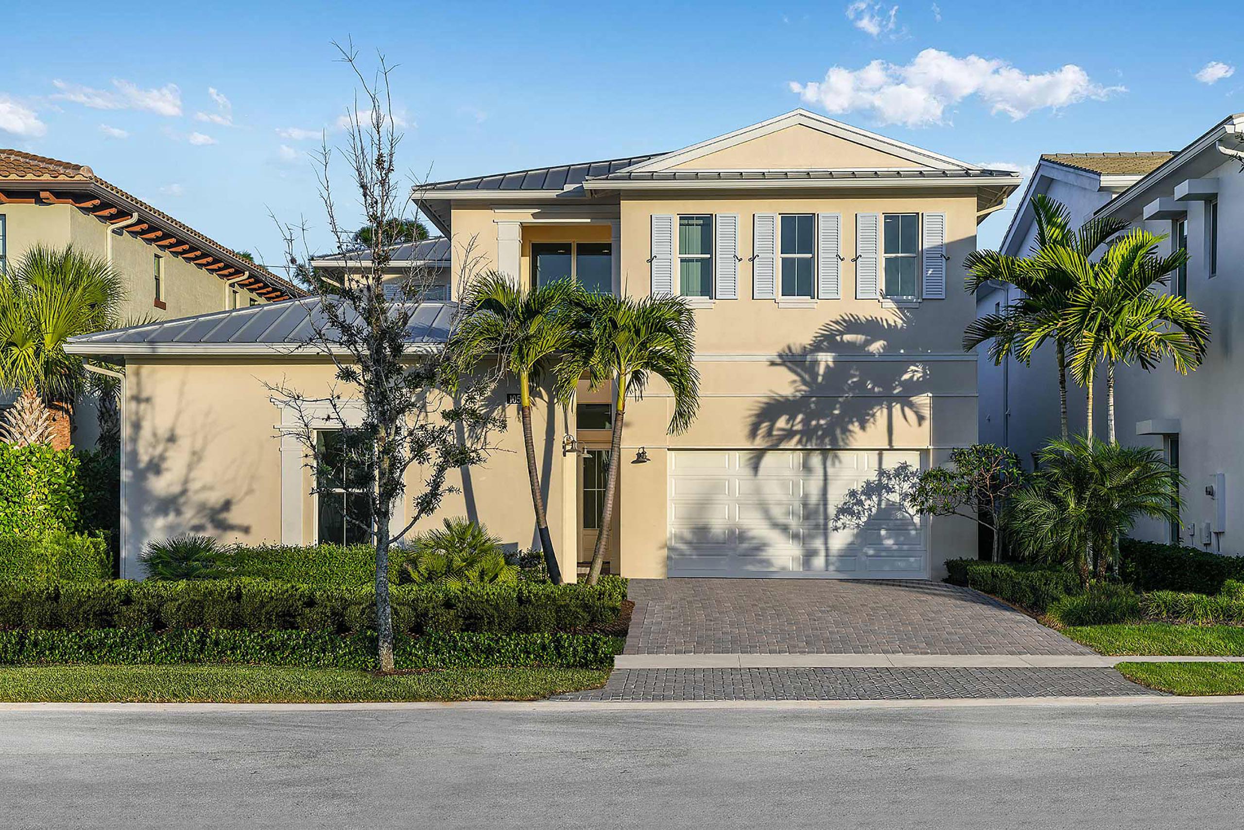 1054 Faulkner Terrace Palm Beach Gardens, FL 33418