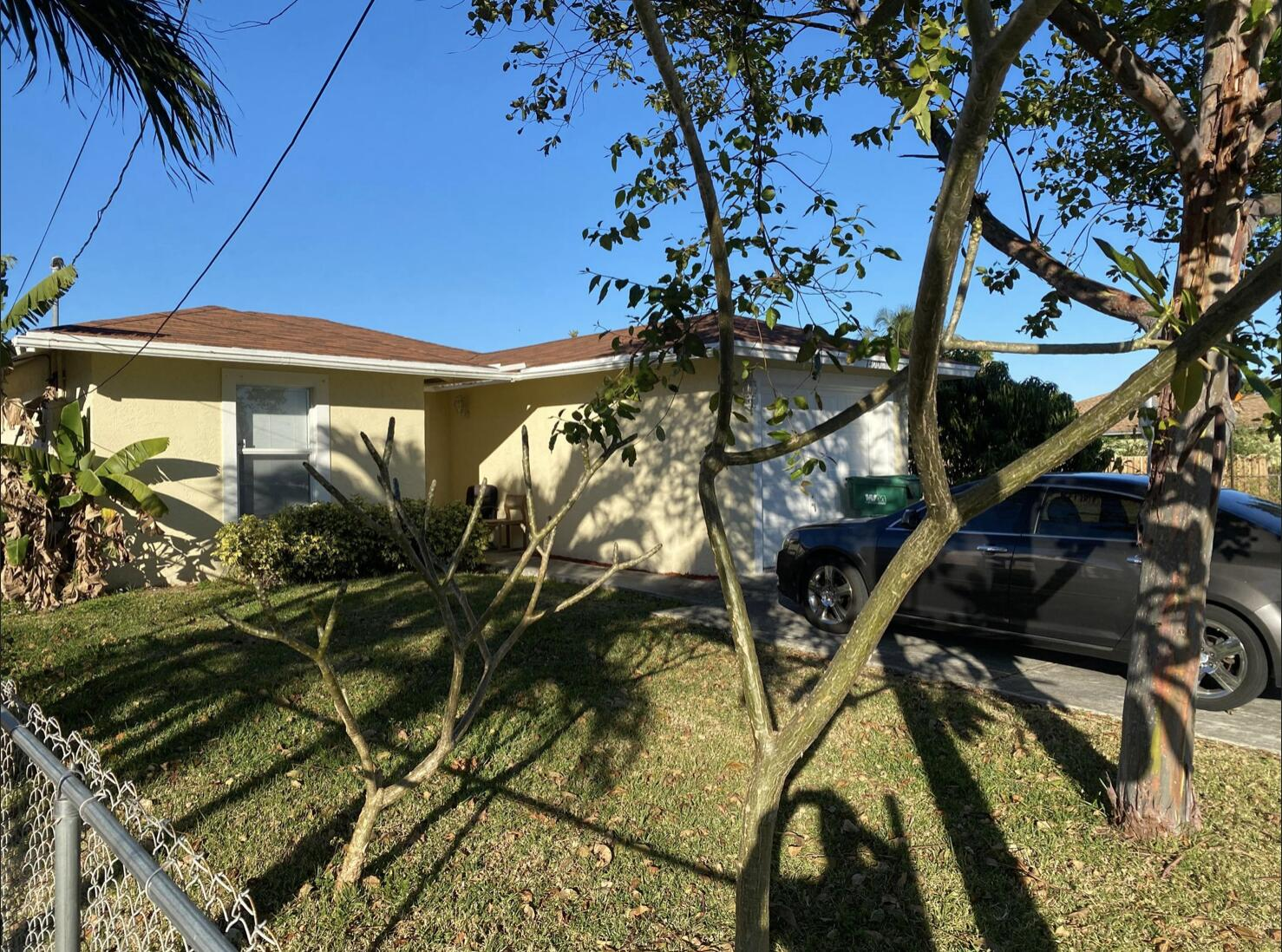 Home for sale in ACREHOME PARK SECOND ADD Riviera Beach Florida