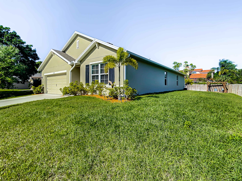 Home for sale in SEBASTIAN HIGHLANDS UNIT 13 Sebastian Florida