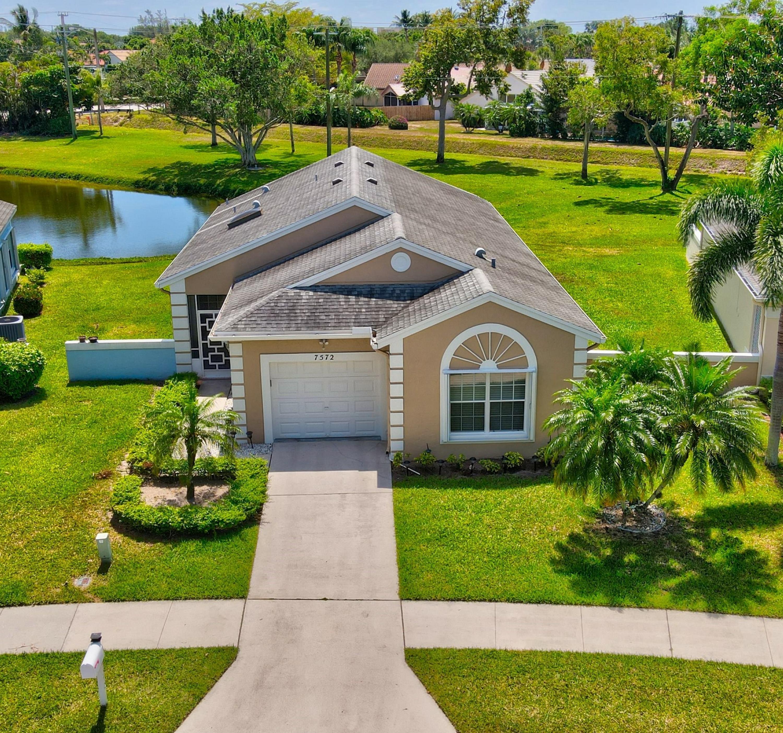 7572 Mansfield Hollow Road Delray Beach, FL 33446 photo 2