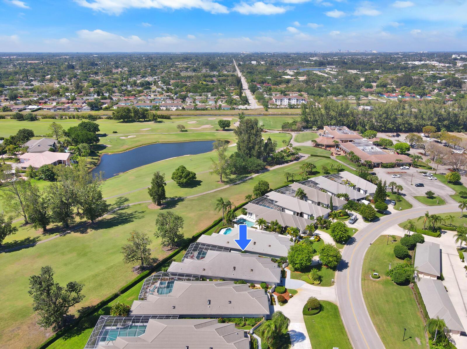 Home for sale in FAIRVIEW OF ATLANTIS Atlantis Florida