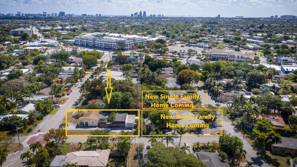 Home for sale in Central Wilton Manors Wilton Manors Florida
