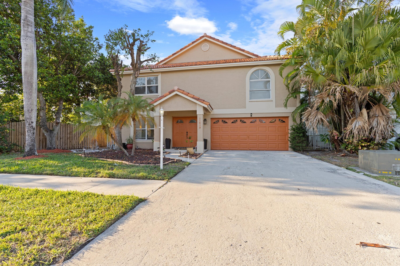 11419 Coral Bay Drive Boca Raton, FL 33498
