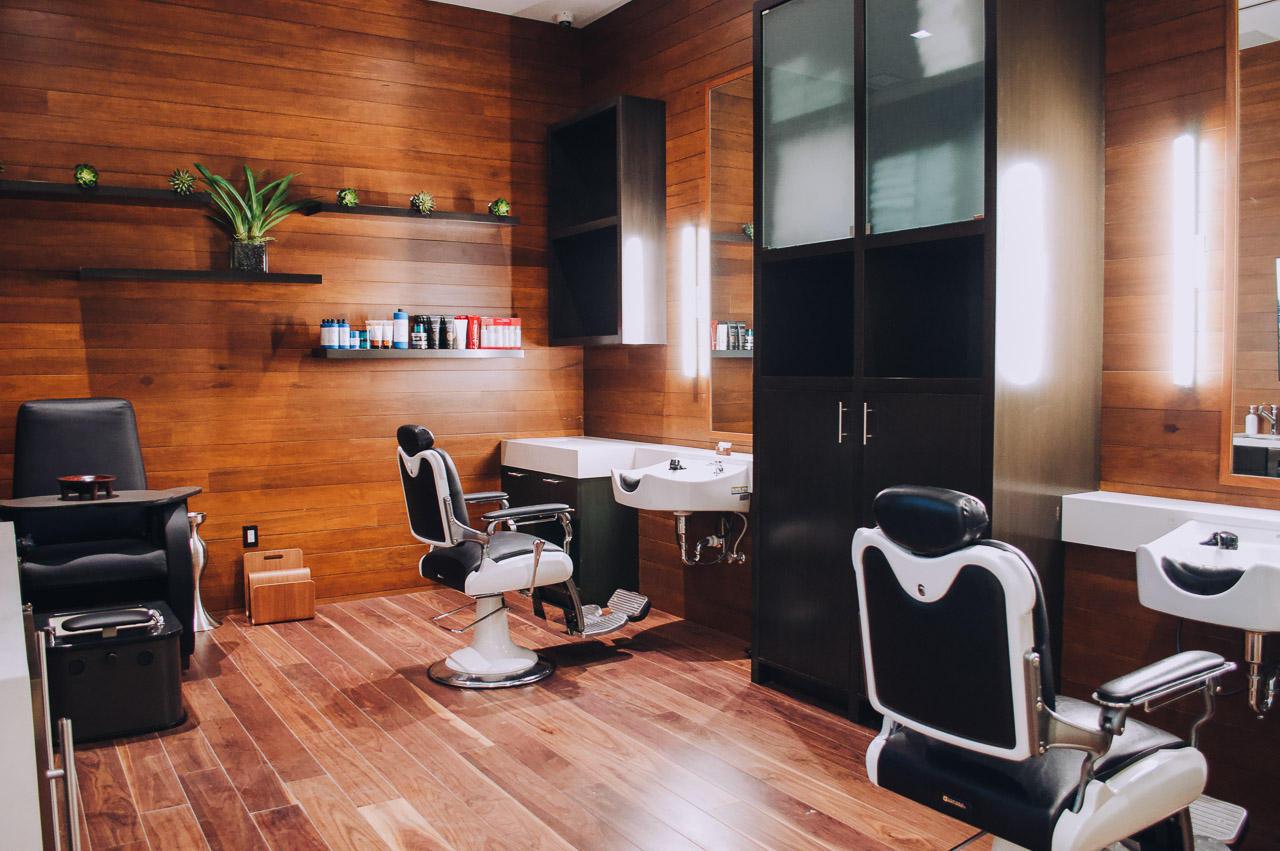 Club Barber Shop