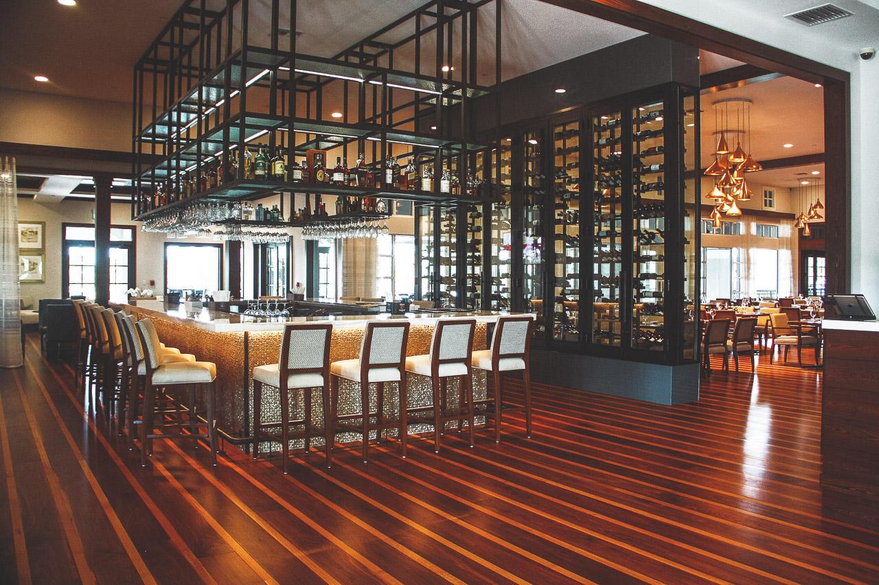 27 West Restaurant