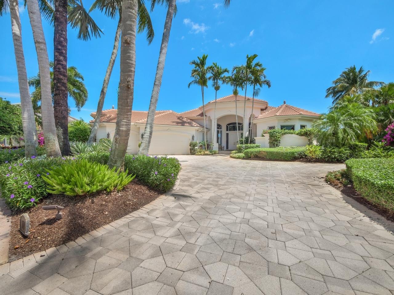 110 Saint Edward Place Palm Beach Gardens, FL 33418