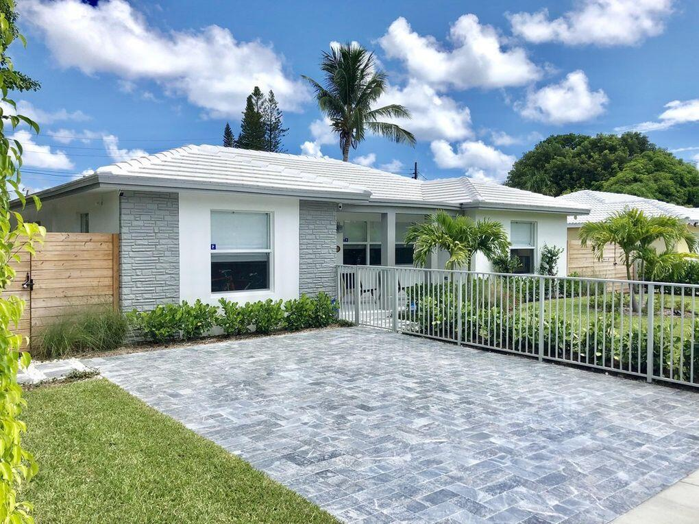 Home for sale in OLD NORTHWOOD HISTORIC DISTRICT West Palm Beach Florida