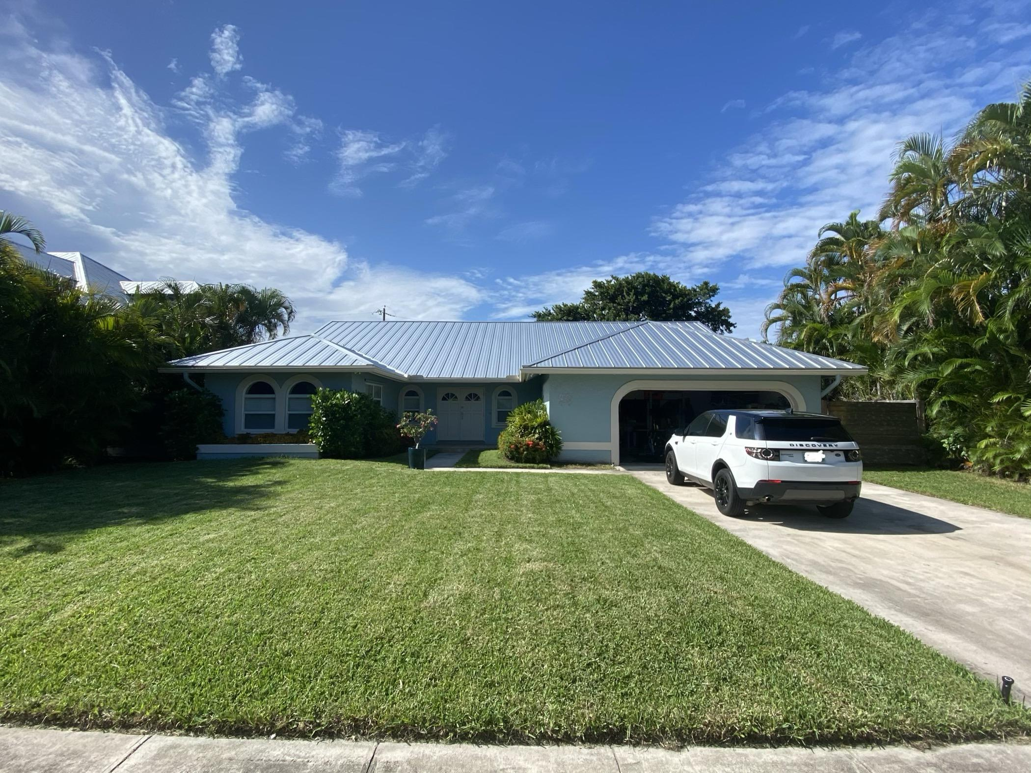 Home for sale in Okey Estates Boca Raton Florida