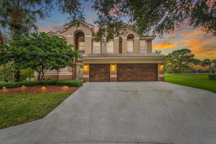 Home for sale in EGRET LANDING AT JUPITER Jupiter Florida