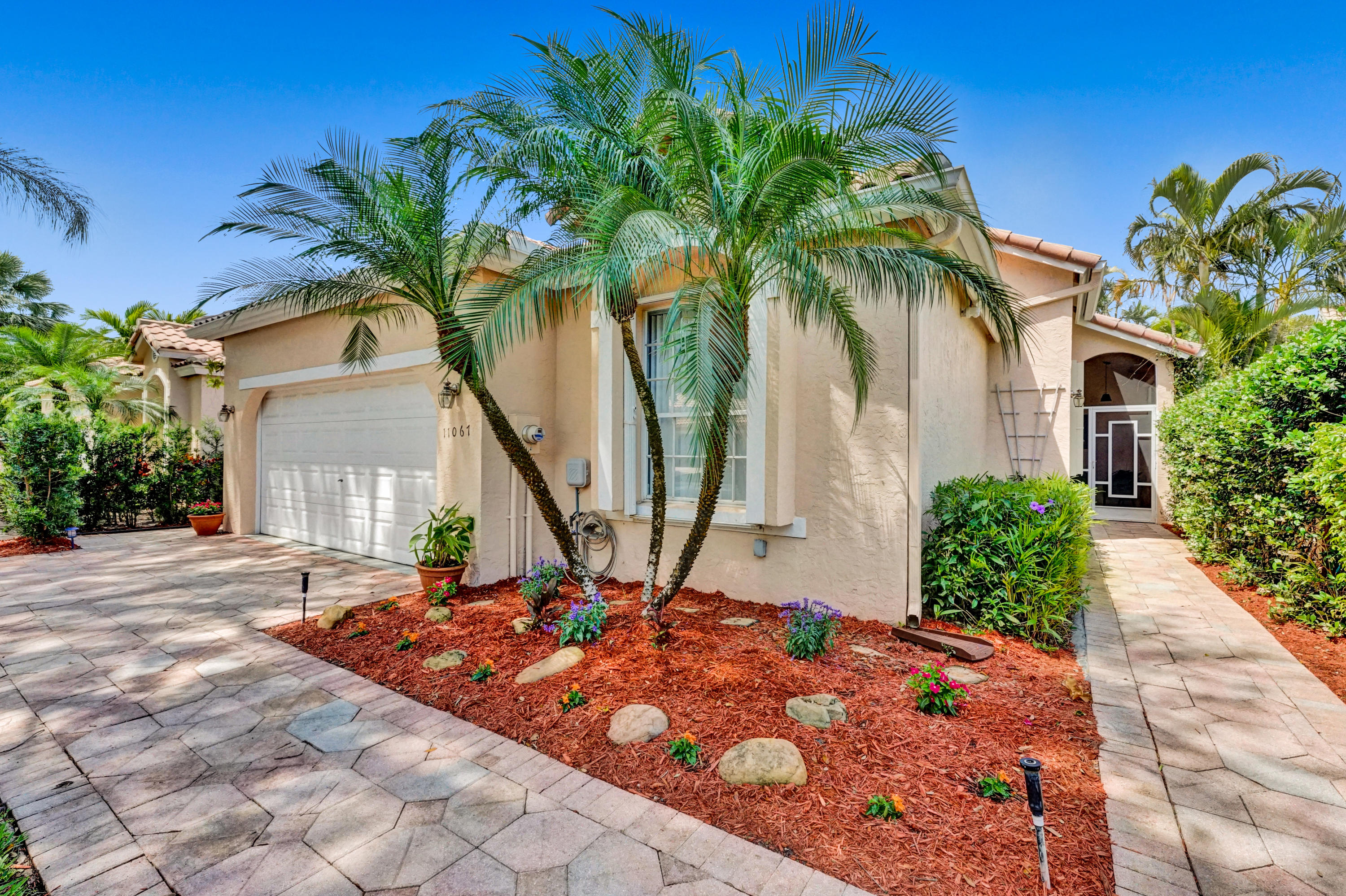 11067 Springbrook Circle  Boynton Beach FL 33437