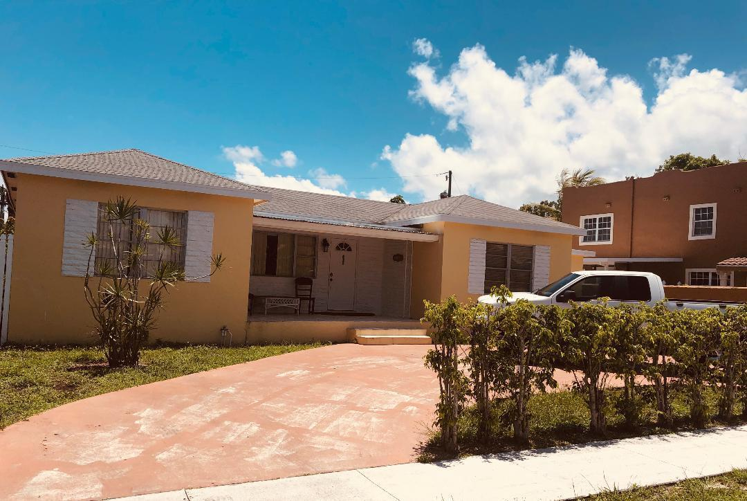 Home for sale in HILLSIDE PARK West Palm Beach Florida