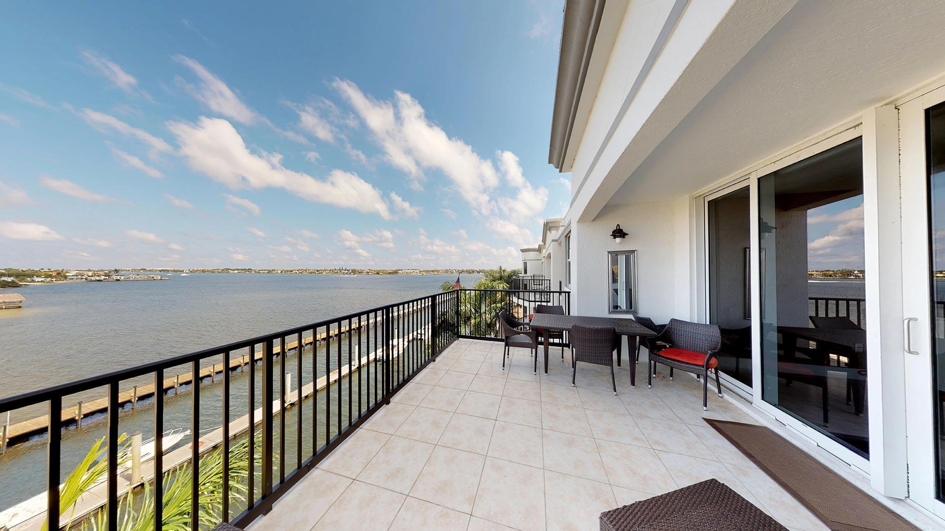 Home for sale in Peninusla On The Intracoastal Boynton Beach Florida