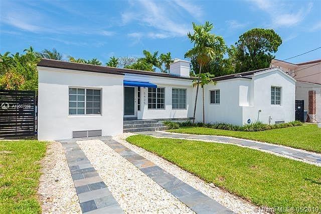 Home for sale in Beach View Sub Miami Beach Florida