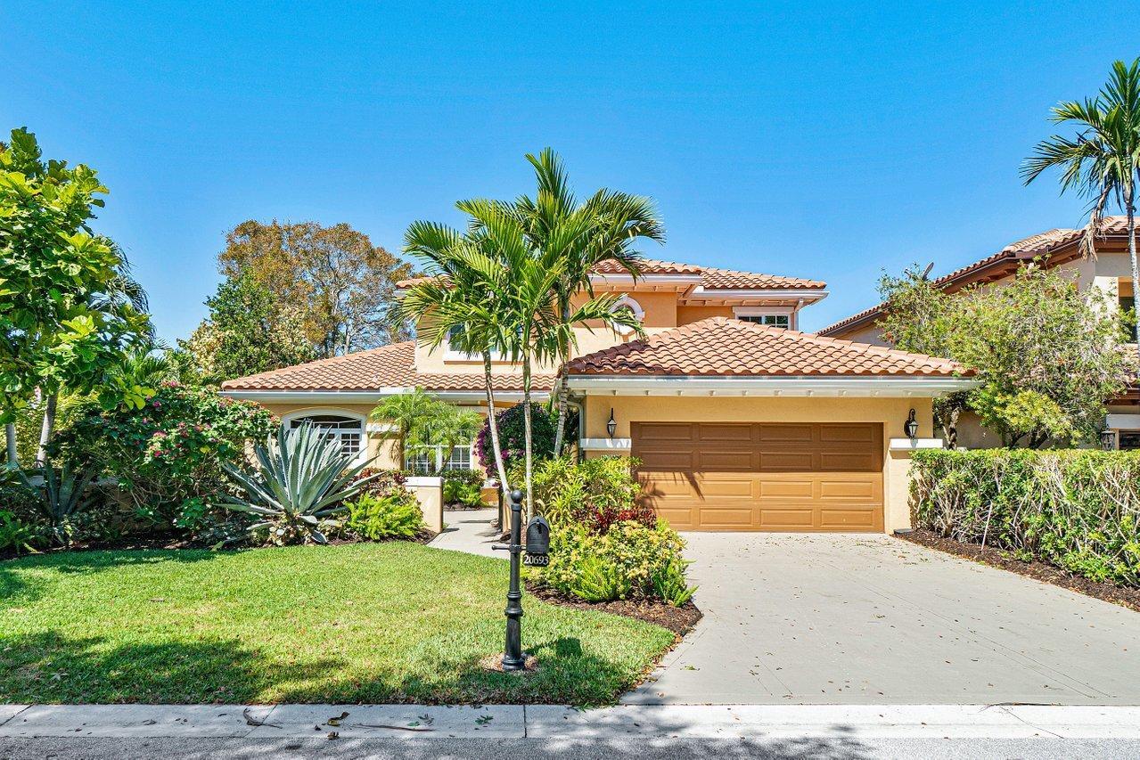 20693 26th Avenue - 4/2 in Santa Barbara