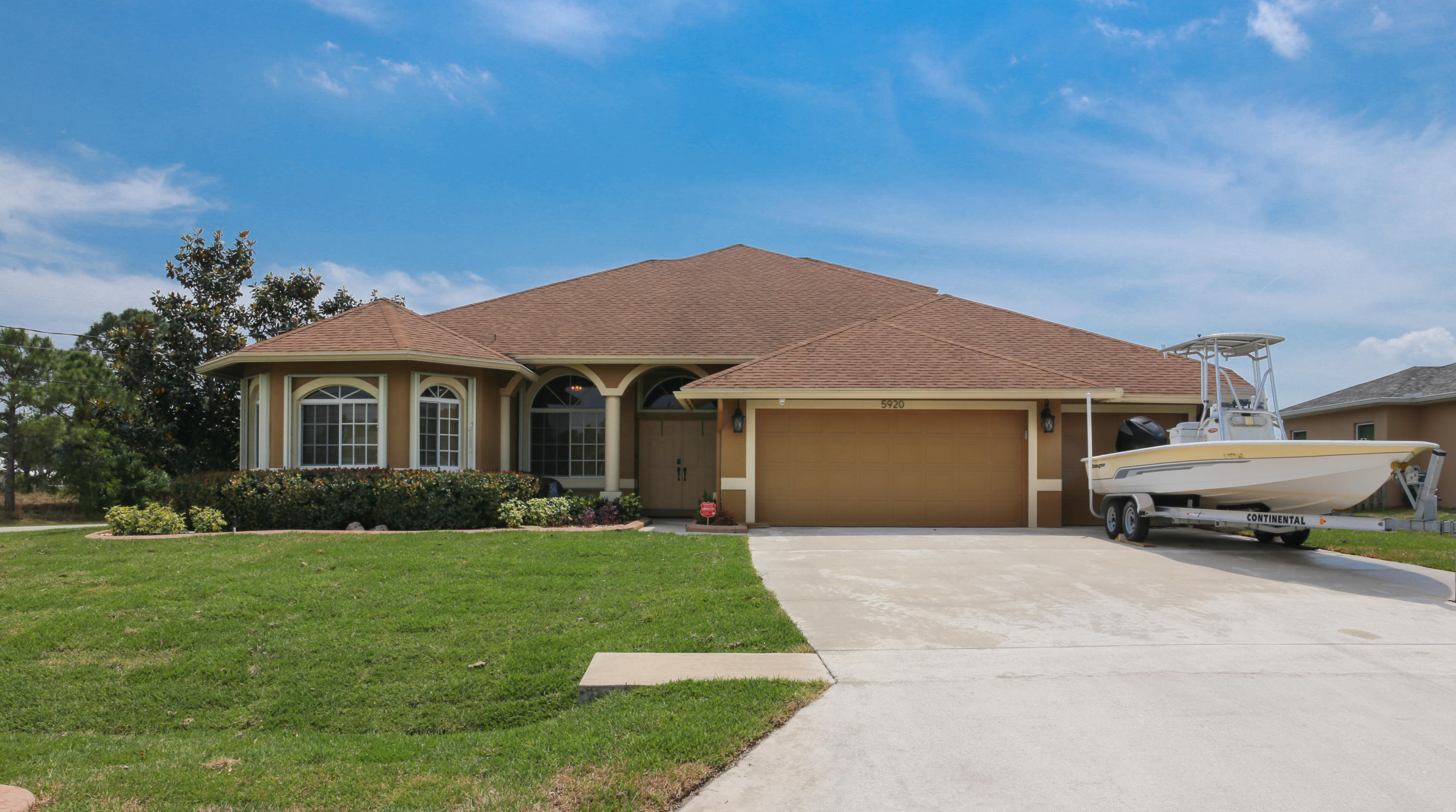Home for sale in Port St Lucie Sec 44 **TORINO** Port Saint Lucie Florida