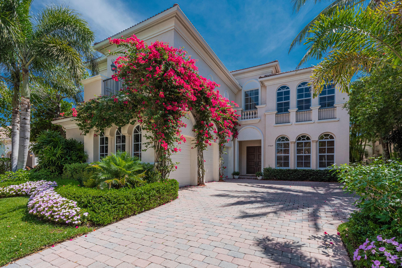 Home for sale in Oaks Boca Raton Florida