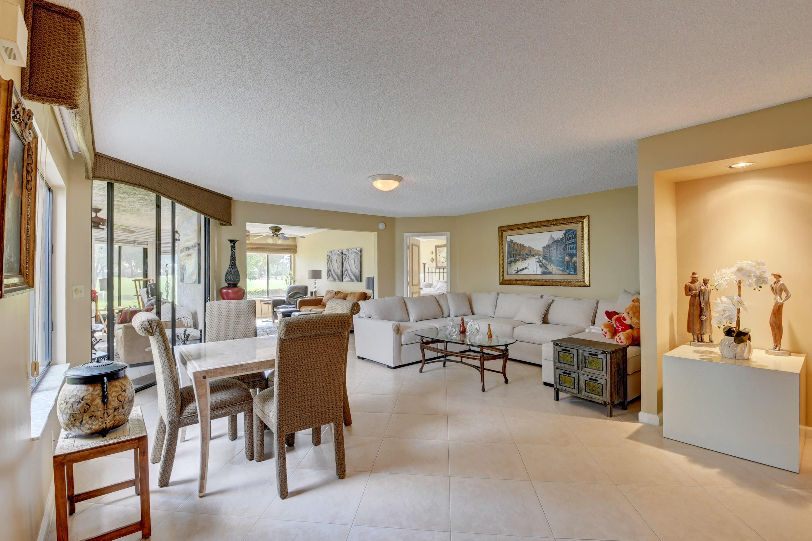 Home for sale in GLENEAGLES CONDO IV Delray Beach Florida