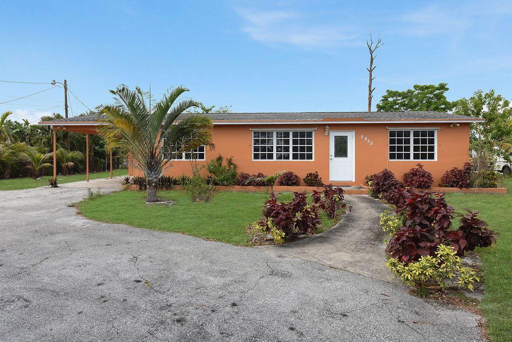 5835 Lime Road West Palm Beach, FL 33413