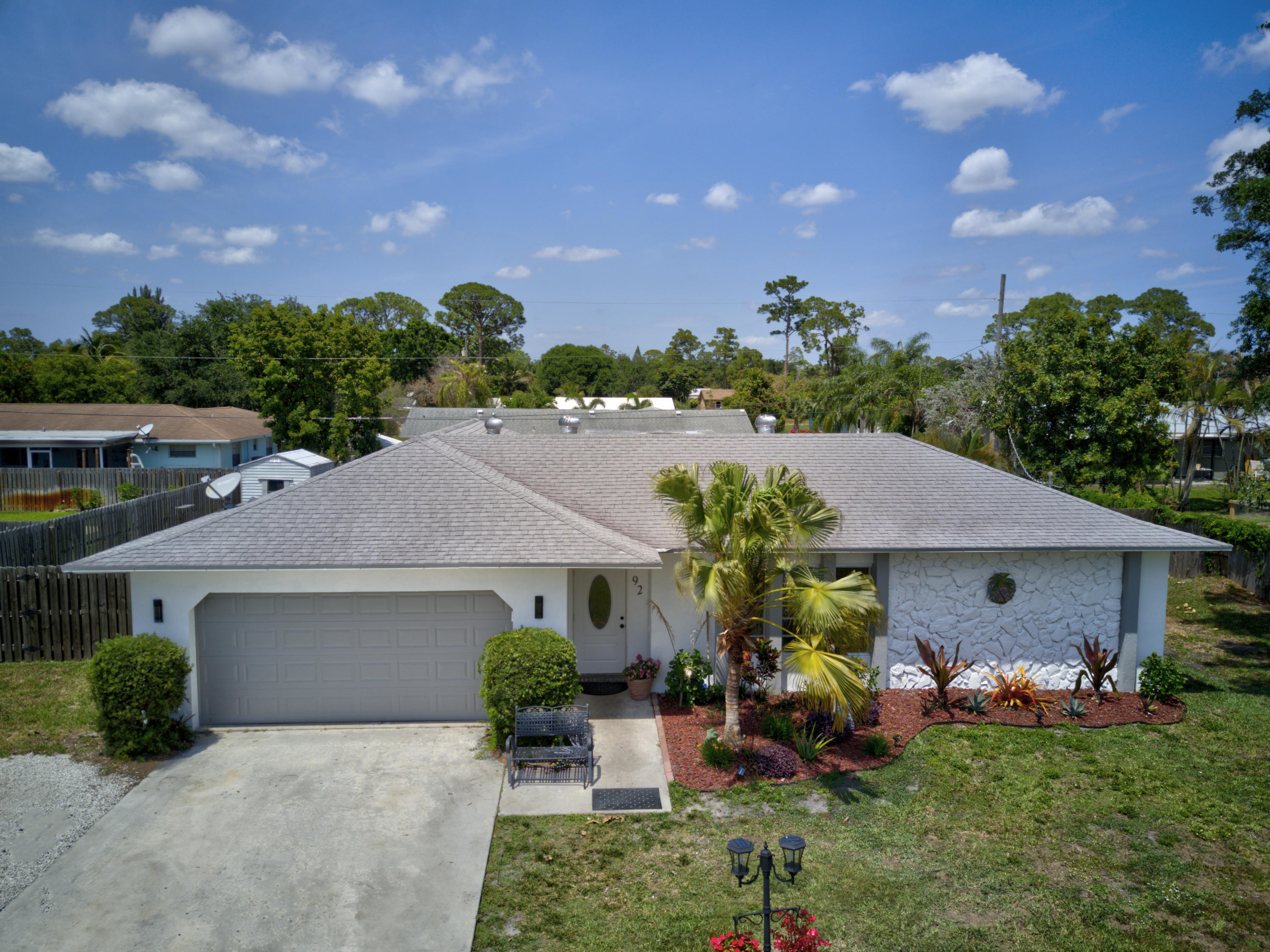 Home for sale in Florida Garden Lake Worth Florida