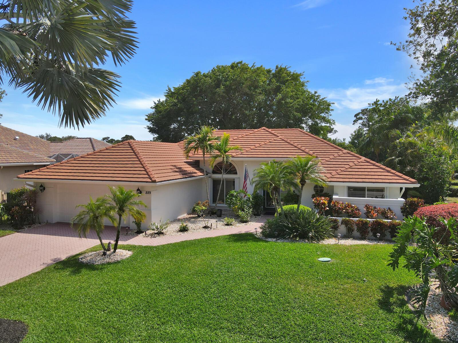 889 SW Lighthouse Drive Palm City, FL 34990