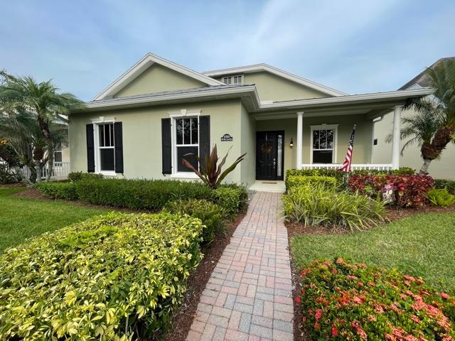 Home for sale in Bedford At Tradition Port Saint Lucie Florida