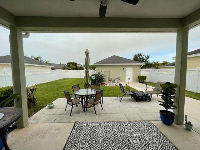 10568 SW Westlawn Boulevard Port Saint Lucie, FL 34987 photo 16