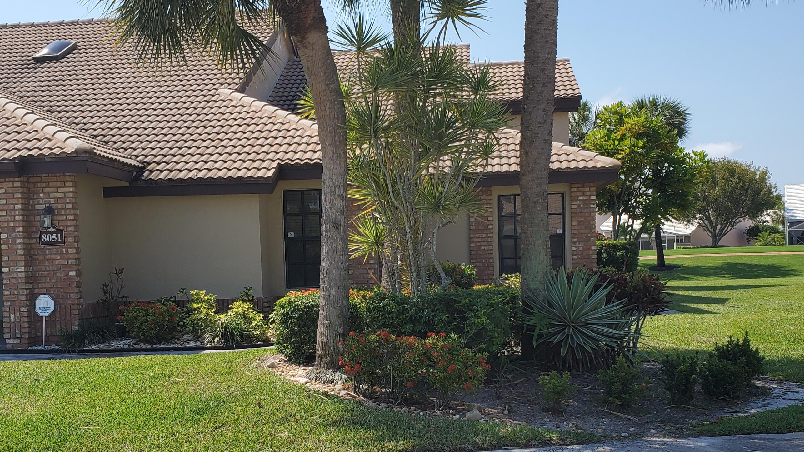Home for sale in Aberdeen Golf And Country Club Boynton Beach Florida