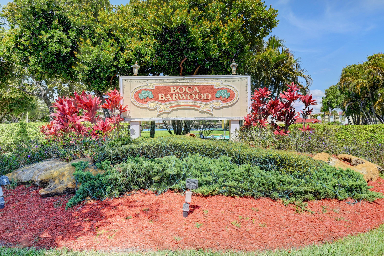 23279  Barwood Lane 409 For Sale 10708861, FL